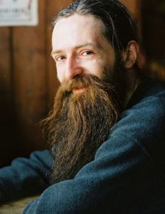 Aubrey de Grey, Ph. D.