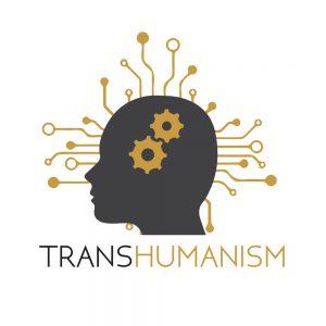 Transhumanism Logo 1 by Rachel Edler