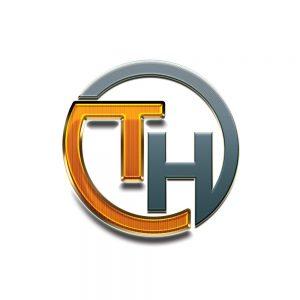 Transhumanism Logo 3 by Rachel Edler