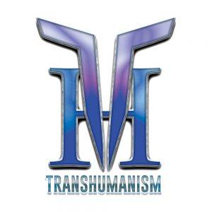 Transhumanism Logo 4 by Rachel Edler