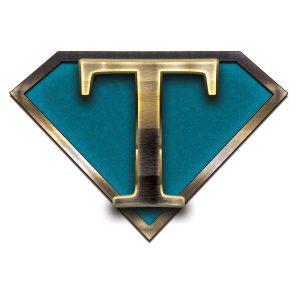 Transhumanism Logo 7 by Rachel Edler