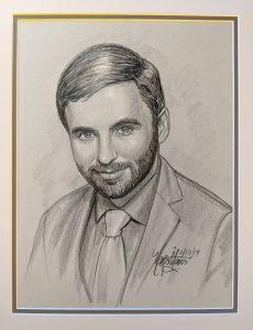 Gennady Stolyarov II, Chairman, United States Transhumanist Party